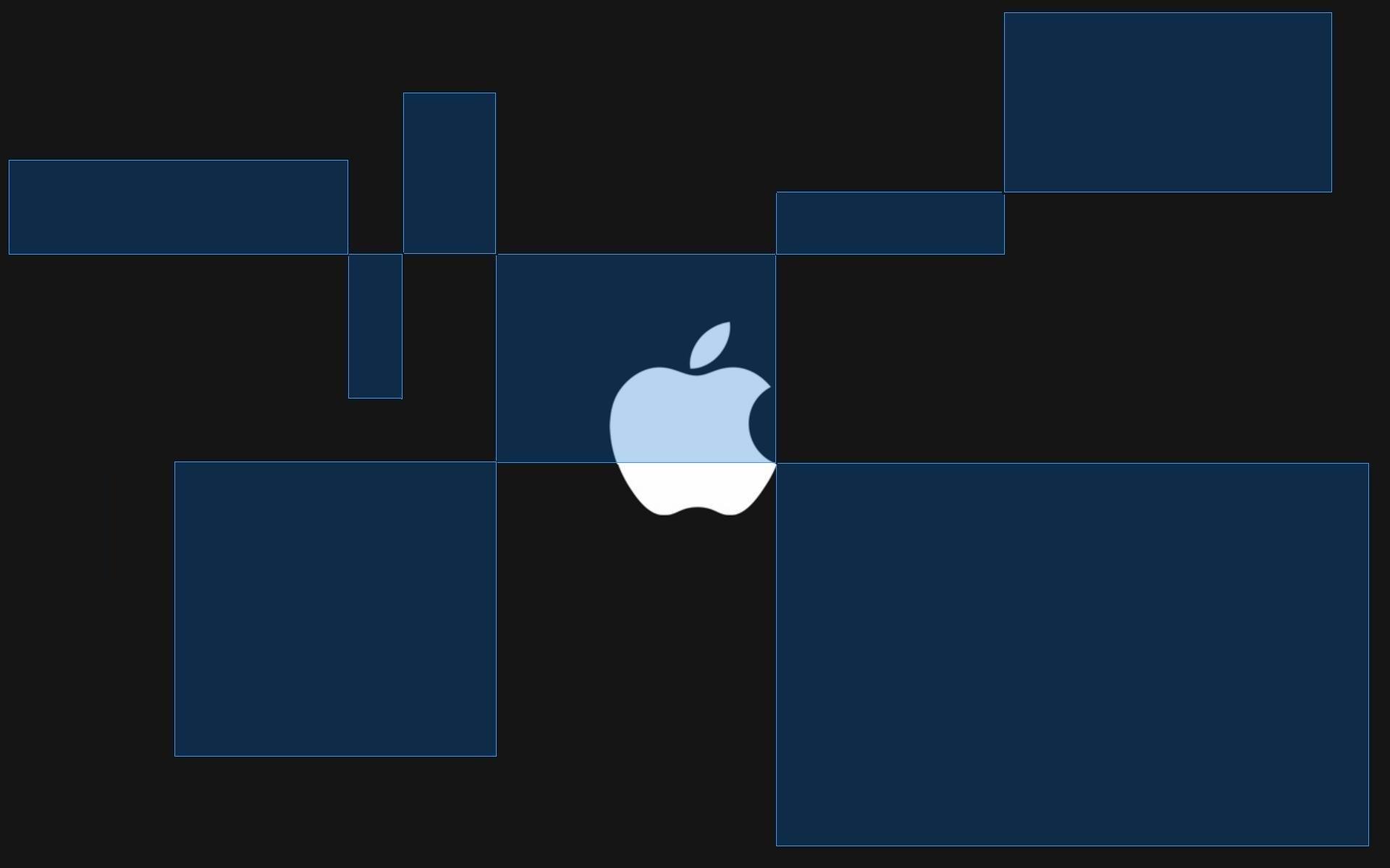 hình ảnh logo Apple là thương hiệu sản phẩm iPhone hay MacBook số 36