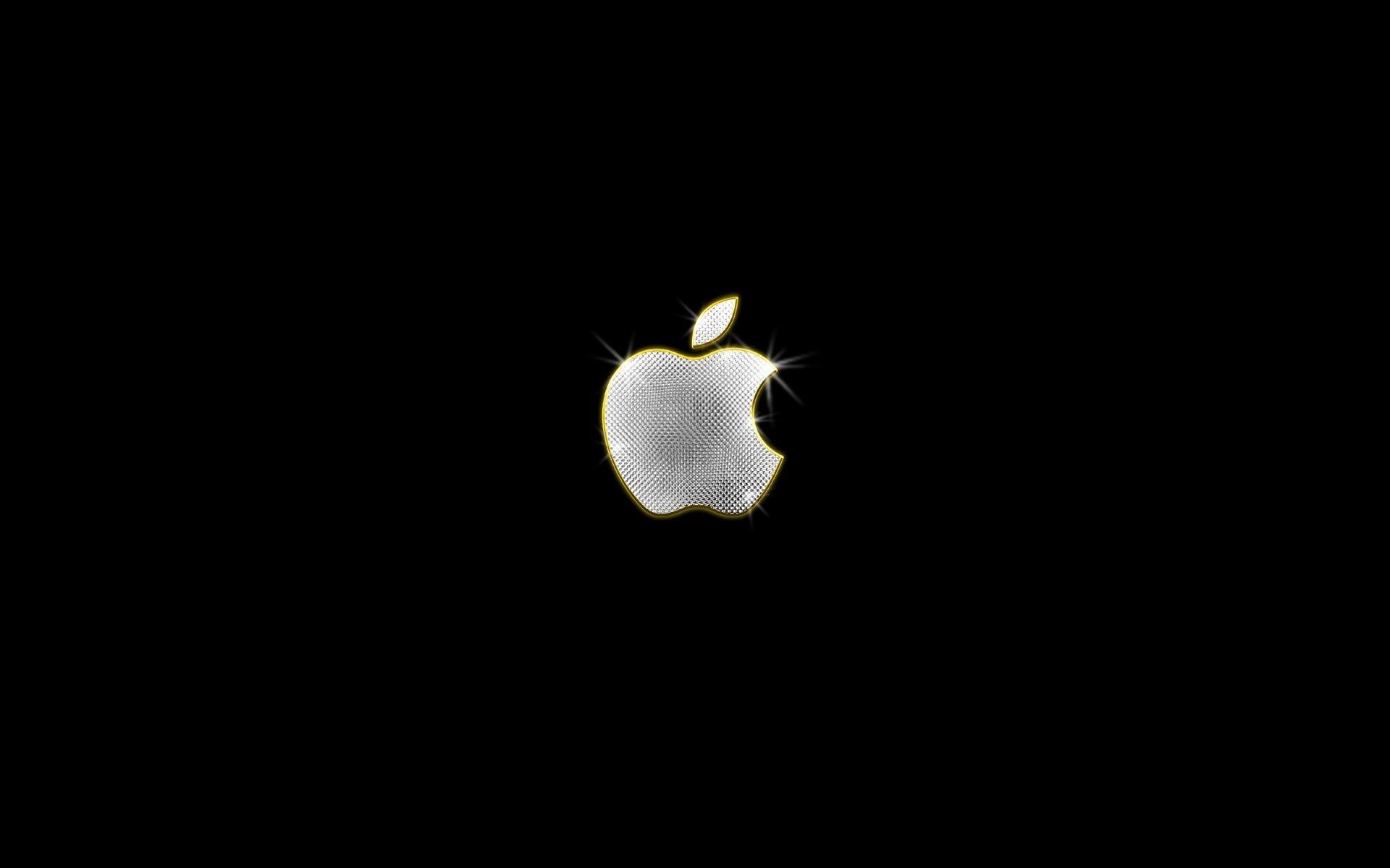 hình ảnh logo Apple là thương hiệu sản phẩm iPhone hay MacBook số 42