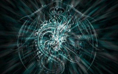 Top 30  hình nền động vật con rồng châu á ấn tượng cho máy tính