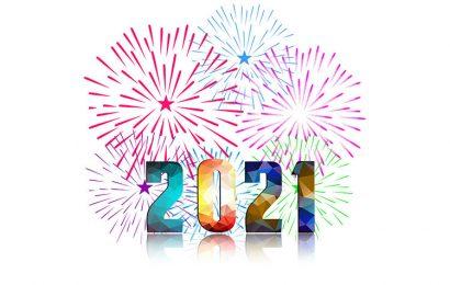 Top 50 hình ảnh và hình nền pháo hoa chúc mừng năm mới 2021 tân sửu
