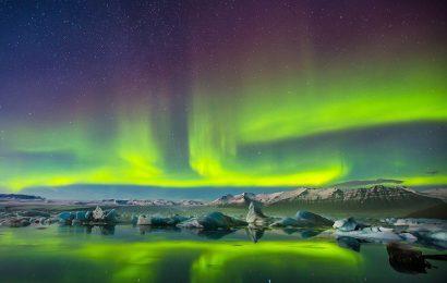 Top 50 hình nền 4k cực quang Aurora – Bắc cực quang chất lượng full hd