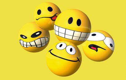 Top 50 hình nền logo và biểu tượng mặt cười cute, toe toét đáng yêu