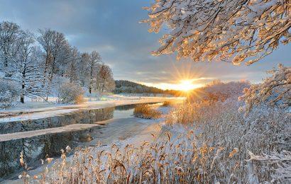 Top 50 hình nền phong cảnh thiên nhiên mùa đông lãng mạn đầy tâm trạng