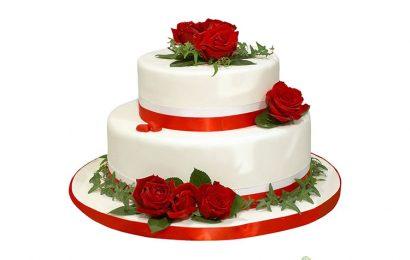 Top 50 hình ảnh bánh kem mừng và kỷ niệm ngày cưới wedding đẹp