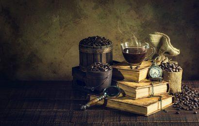 Top 50 hình nền những hạt cà phê – cafe – Coffee cho máy tính và laptop