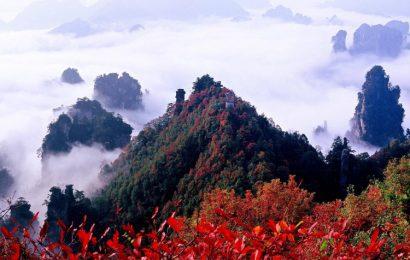 Share hình ảnh và nền phong cảnh thiên nhiên với đám mây trong xanh