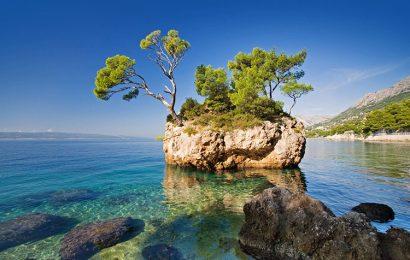 Top 100 hình nền những hòn đảo nhỏ thơ mộng trên biển cả full hd