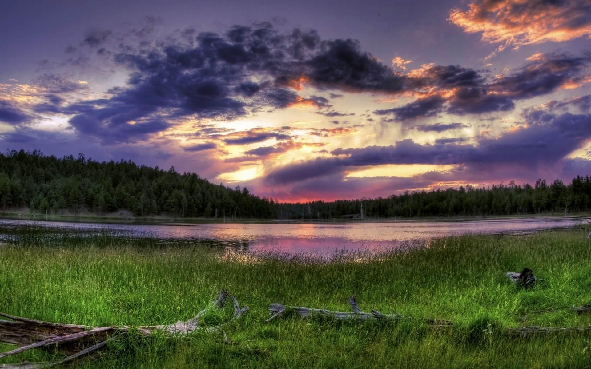 hình ảnh mặt trời mọc chào ngày mới - Good Morning số 25