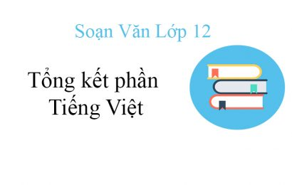"""Hướng dẫn soạn bài """"Tổng kết phần tiếng Việt: hoạt động giao tiếp bằng ngôn ngữ"""" ngắn gọn nhất"""