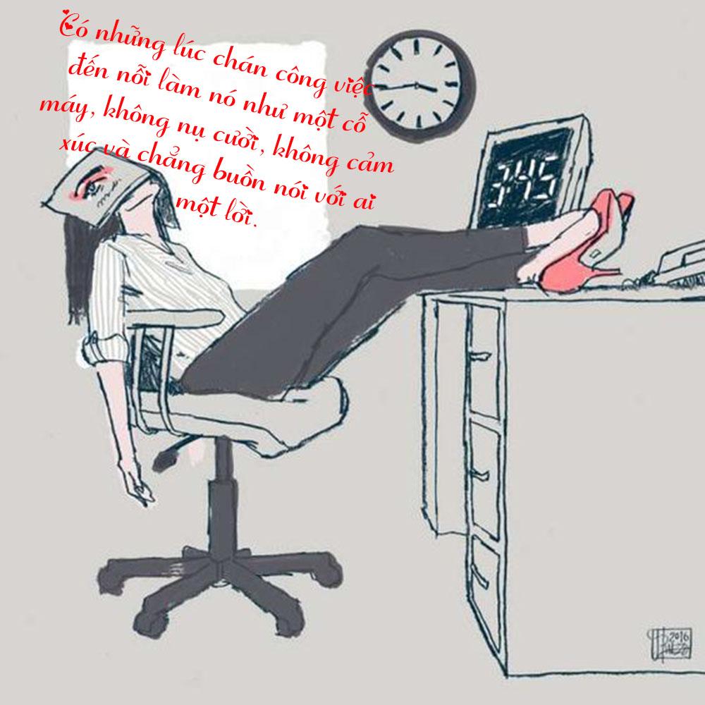 Hình ảnh những câu nói hay về áp lực công việc-ảnh 4