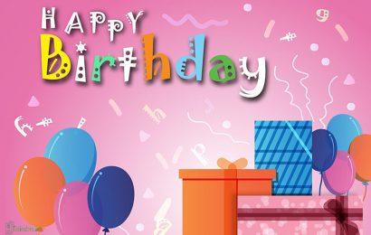 Top 50 hình ảnh chúc mừng sinh nhật anh trai, em trai, con trai